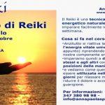 Prendersi cura di sè con il Reiki
